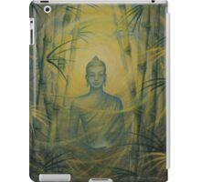 Emerging Buddha iPad Case/Skin