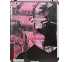 Write What You're Told iPad Case/Skin