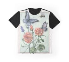 Kathie's Garden Graphic T-Shirt