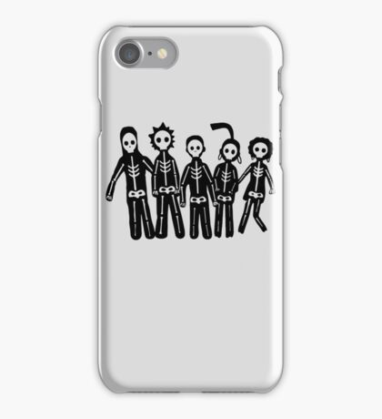 Misfits Lightning iPhone Case/Skin
