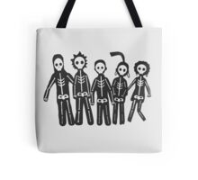Misfits Lightning Tote Bag