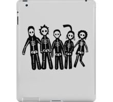 Misfits Lightning iPad Case/Skin