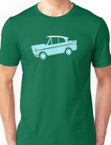 Harry Potter flying car Unisex T-Shirt