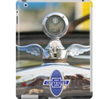 Boyce MotoMeter and Chevrolet iPad Case/Skin