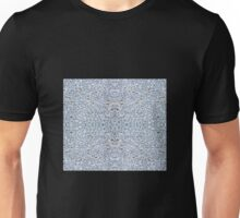 Leaf surface 2- Grevillea  Unisex T-Shirt