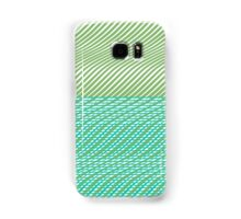 Two Dollar Pattern Samsung Galaxy Case/Skin
