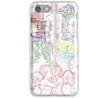 Florence and Venice iPhone Case/Skin