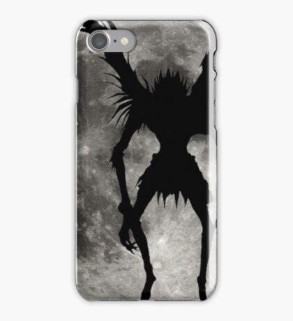 Ryuk iPhone Case/Skin