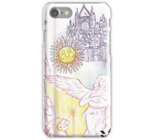 Pisa and Siena iPhone Case/Skin