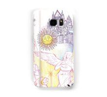 Pisa and Siena Samsung Galaxy Case/Skin