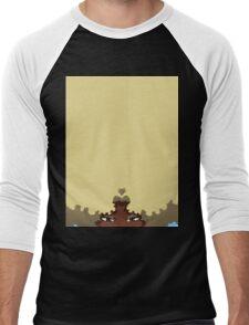 Atsuko Men's Baseball ¾ T-Shirt