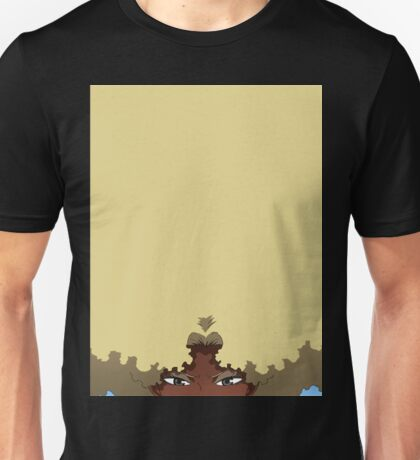 Atsuko Unisex T-Shirt