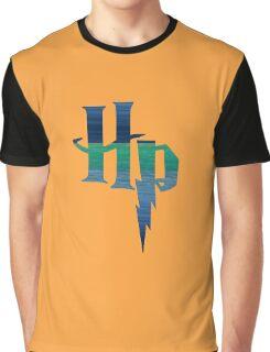 HP mac Os design Graphic T-Shirt