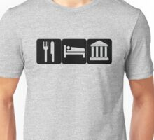 Welcome to the Bar Unisex T-Shirt
