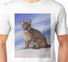 Little Cougar Cub Unisex T-Shirt