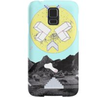 Gravity space Samsung Galaxy Case/Skin