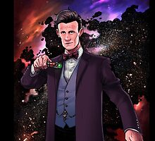 The Eleventh by HodgesArt