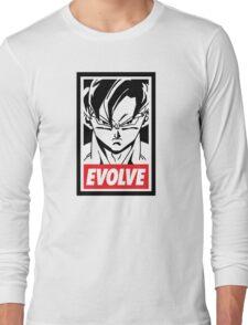 DBZ - Evolve Long Sleeve T-Shirt