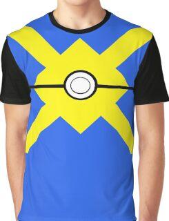Pokemon - Quickball Graphic T-Shirt