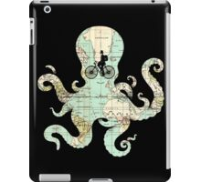 All Around the World iPad Case/Skin