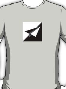 Paper Airplane 38 T-Shirt