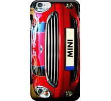 MINI cult car  iPhone Case/Skin