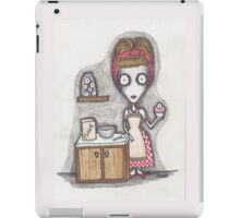 special ingredients (betsy) iPad Case/Skin