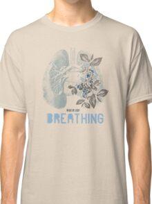 Romantic Ecology Classic T-Shirt