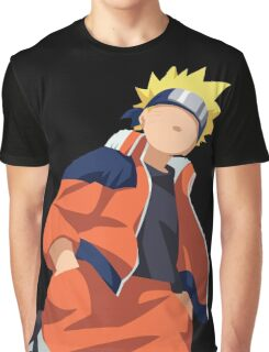 Naruto Graphic T-Shirt