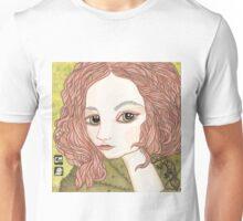 Gecko Girl Unisex T-Shirt