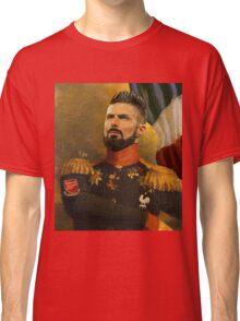 Monsieur Olivier Giroud Classic T-Shirt