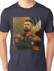 Monsieur Olivier Giroud Unisex T-Shirt