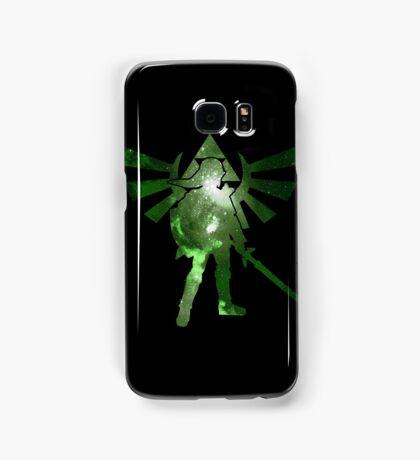 Night warrior Samsung Galaxy Case/Skin