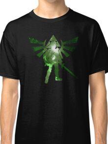Night warrior Classic T-Shirt