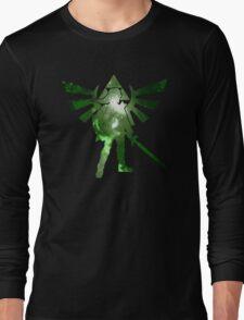Night warrior Long Sleeve T-Shirt