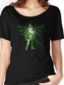 Night warrior Women's Relaxed Fit T-Shirt