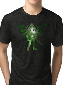 Night warrior Tri-blend T-Shirt