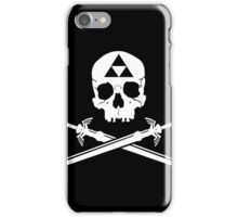 Pirates of the Hyrule iPhone Case/Skin