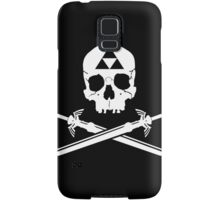 Pirates of the Hyrule Samsung Galaxy Case/Skin