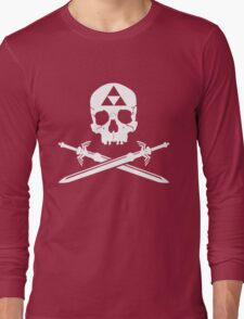 Pirates of the Hyrule Long Sleeve T-Shirt
