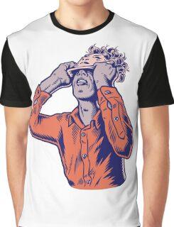 Moderat #HD Graphic T-Shirt
