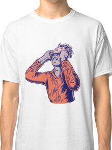 Moderat #HD Classic T-Shirt
