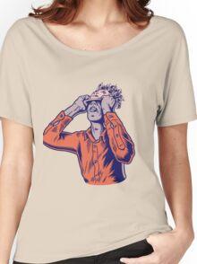 Moderat #HD Women's Relaxed Fit T-Shirt