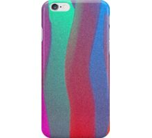 Not a Rainbow iPhone Case/Skin
