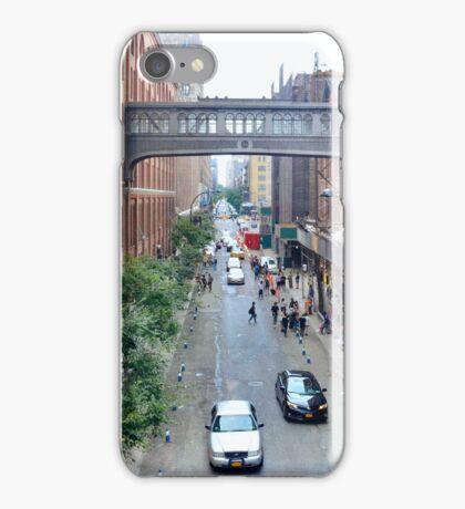 Gotham iPhone Case/Skin
