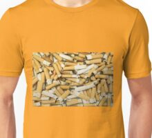 Cigarette butts dirty Unisex T-Shirt