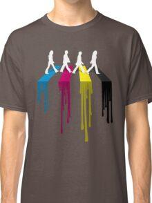 Abbey CMYK Classic T-Shirt