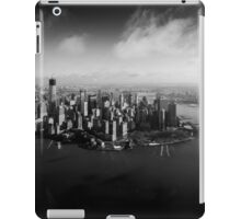 New York From the Sky iPad Case/Skin