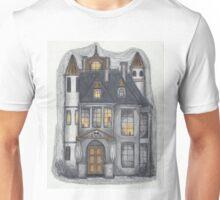pendle hall gatehouse Unisex T-Shirt
