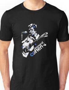 legend of music Unisex T-Shirt